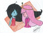 Bubbline ? by xOctober-Rain