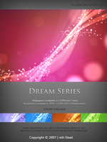 Dream Series by mx-steel