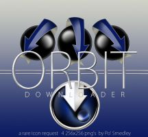 Orbit Downloader by PoSmedley