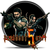 Resident Evil 5 by Solobrus22