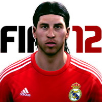 FIFA 12 by Archer120