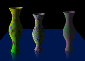 Going Vases by Blanco111
