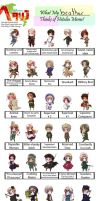 The Hetalia Meme! What my brother thinks..... by AlikaKamashi