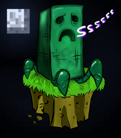 Creeper by frooglekade