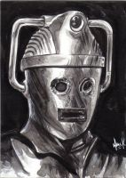 Tomb of the Cybermen by RobertHack