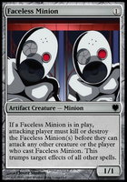 Faceless Minion - 3 by tuanews