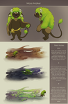 CE: Moss Maker by DaffoDille