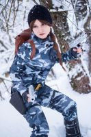 Tomb Raider Chronicles (1) by Amu-Nina