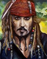 Pirates of the Caribbean by Alena-Koshkar