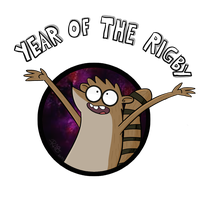 Year of the rigby by RAB-Arts