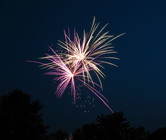 Firework Image 0538 by WDWParksGal-Stock