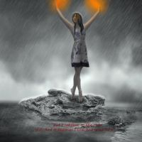 Set Fire to the Rain by Queen-of-Asgard