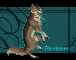 SS: Feyrah by mirzers