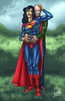 Super Couple by JosFouts