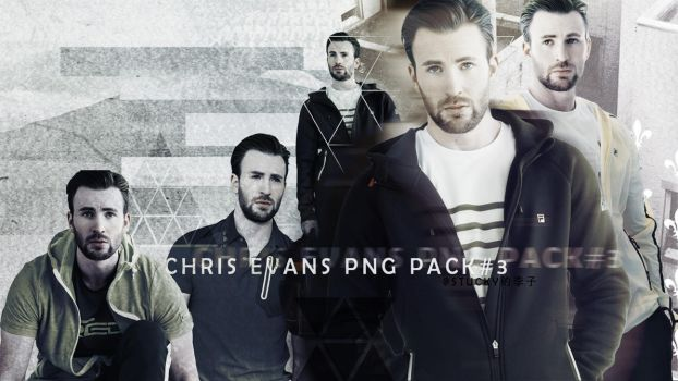 Chris Evans Png Pack#3 By Stucky by colinzoe