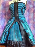 REBEL LOLITA dress n tutu set by Alien-Phant