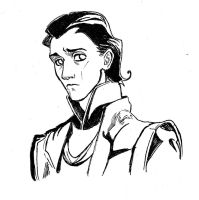 Loki by Queen-of-cydonia