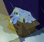 Save Derpy by MultiverseCafe
