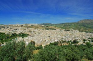 Maroc. Fes by russiansphinx