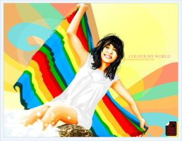 Colour My World by istian18kenji