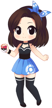 Trainer Me by Miizue