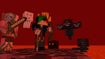Nether by Teethdude