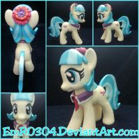 FOR SALE: Coco Pommel by EmR0304
