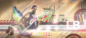 Lebron James Signature 2 by AZwhoopr