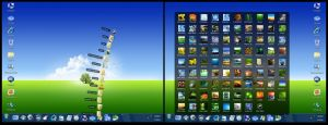 OPEN XP FOLDERS FROM TASKBAR by DopeySneezy