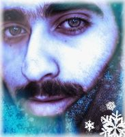 frozen INK by Sadiya