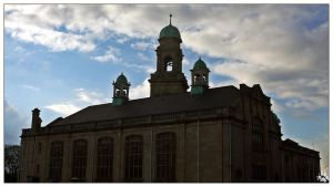 Chatham Town Hall 002 (13.03.13) by LacedShadowDiamond