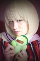 Ao no Exorcist - Sweet Shiemi by NunnallyLol