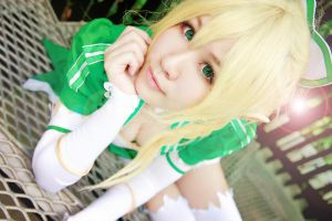 Leafa by Spinelo