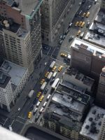 NY city 2 by LL-stock