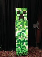 AStL15: Creeper! by Soraply11