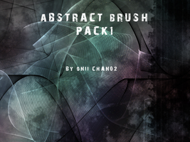 Abstract Pack 1 by Onii-chan02