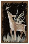 Speckled Fawn by SpeckledFawn