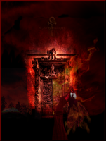Dante's Gates by Drusila333
