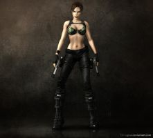 Tomb Raider Lara Croft 31 by typeATS