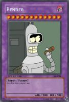 Bender by F2fanic