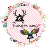 Random Icons' by FeerChyys