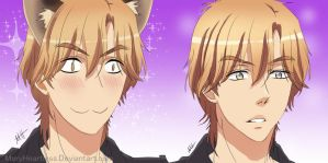 Love Stage: Shougo by MeryHeartless