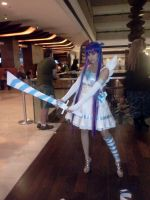 PSWG Stocking Anime Con 2011 by HelloNessa94