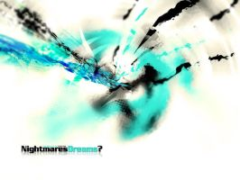 Nightmares and Dreams v1 by JavierZhX