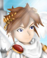 Kid Icarus III by Lady-of-Link