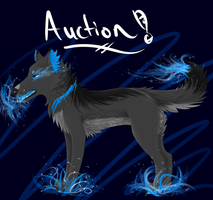 Wolf adopt for 100 points!|OPEN| by Rain-Wolfeh