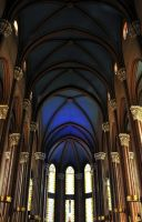 God is An Architect by MamoruK1N