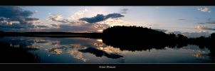 Silent moment by lordolof