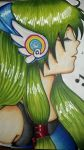 Wings of Music by Xxkagome-waitingxX