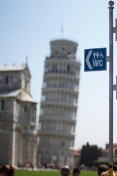 pisa.WC by Ave117
